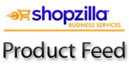 Shopzilla Product Feed
