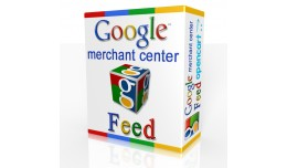 Google Merchant Center Feed