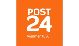Post 24 Latvia (Omniva)