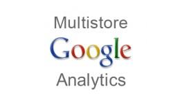Multistore Google Analytics v.1.11