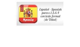 IDIOMA ESPAÑOL-ESPAÑA TEXTO FORMAL (DE UST..