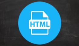 Custom HTML OC1.5.x