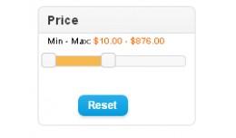 Price Filter