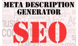 Meta Description Generator - SEO (from Opencart ..