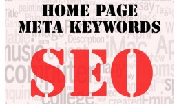 Home Page - Meta Keywords (from Opencart SEO Pac..