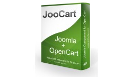 JooCart(Joomla OpenCart Integration)