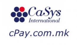 CaSys / КаСис / cPay