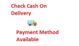 Check Cash On Delivery Payment Method for Pincode