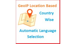 GeoIp based Autodetect Country wise Language
