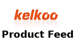 Kelkoo product feed