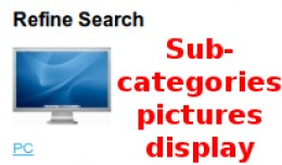 Sub-Categories Pictures