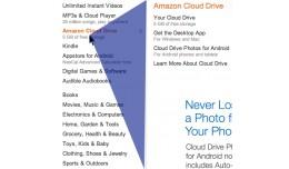 Amazon Category Menu v1.0