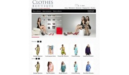 Clothes2  Shop Opencart