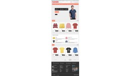 Shop Fashion Responsive Premium