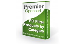 PO Filter Products By Category