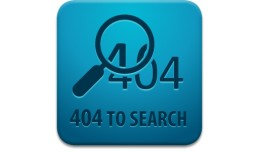 Smart 404 to Search