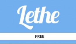 Lethe OpenCart Theme