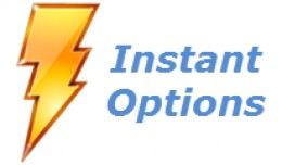 Instant Options