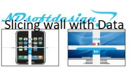 slicing wall