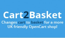 Cart2Basket
