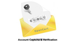 Account Captcha & Verification