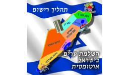 Israel AutoCompleat City