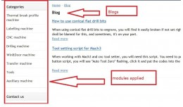 simple and nice blog