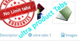 Product Tabs PRO