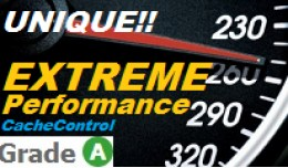 UNIQUE!! Extreme Performance - The very best for..