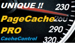 Page Cache PRO: 600x PERFORMANCE + CacheControl ..