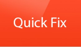 QuickFix: Extensions Installer issue when FTP su..