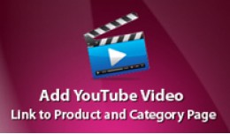 YouTube Video Link to Product and Product Listin..