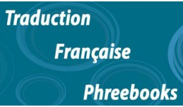 Français PHREEBOOKS french Translate