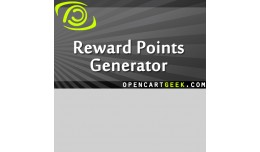 Reward Points Generator