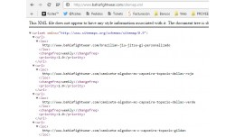Hide disabled products from Google sitemap for O..