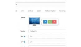 Simple Image Upload + Image Multi Uploader