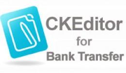 CKEditor for Bank Transfer v1.1 - vQMod