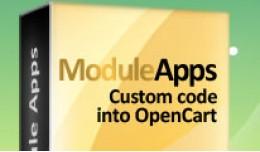 Module Apps