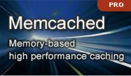 Element Memcached Pro (Memory-based cache) for O..