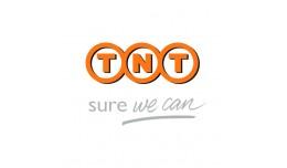 TNT Express & Economy Express with Volumetri..