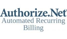 Authorize.Net (ARB) Payment Gateway