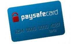paysafecard ONE (GER-ENG)