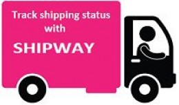 Shipway - Courier Tracking, Notifications & ..