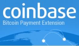 Coinbase (Bitcoin) Payment Gateway