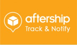 AfterShip Package Tracking