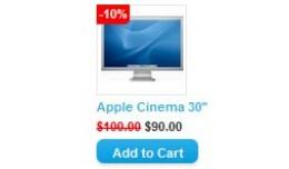 SDA - Show Discount Amount