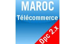 Maroc Télécommerce opc 2.x
