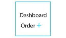Dashboard Order+