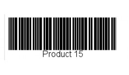 Opencart Barcode for Products