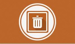 Opencart Trash Bin